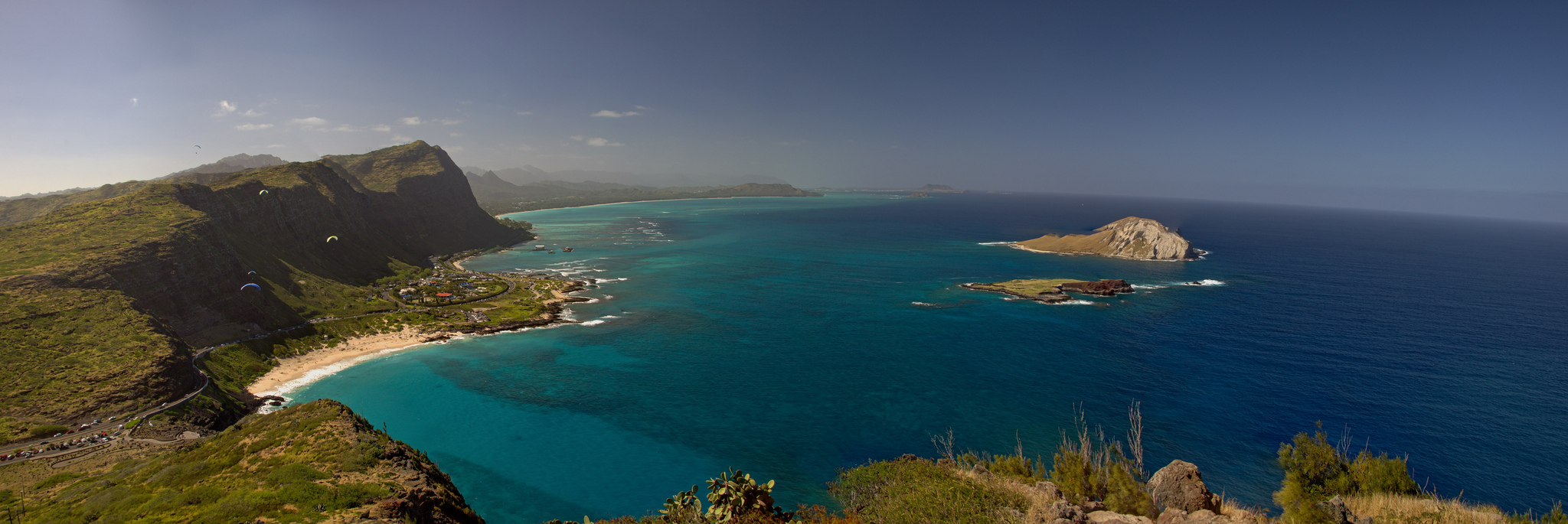 Makapuu Point 2