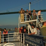 Conference Dinner Cruise