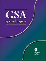GSA special paper