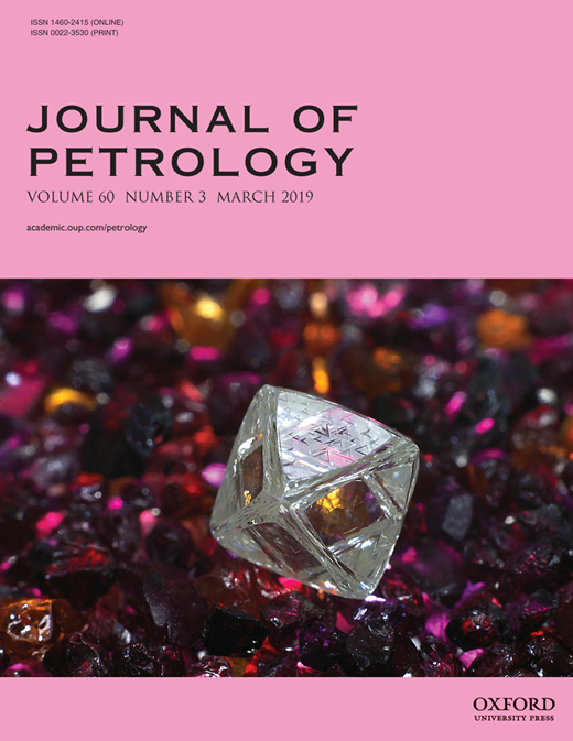 Journal Petrology